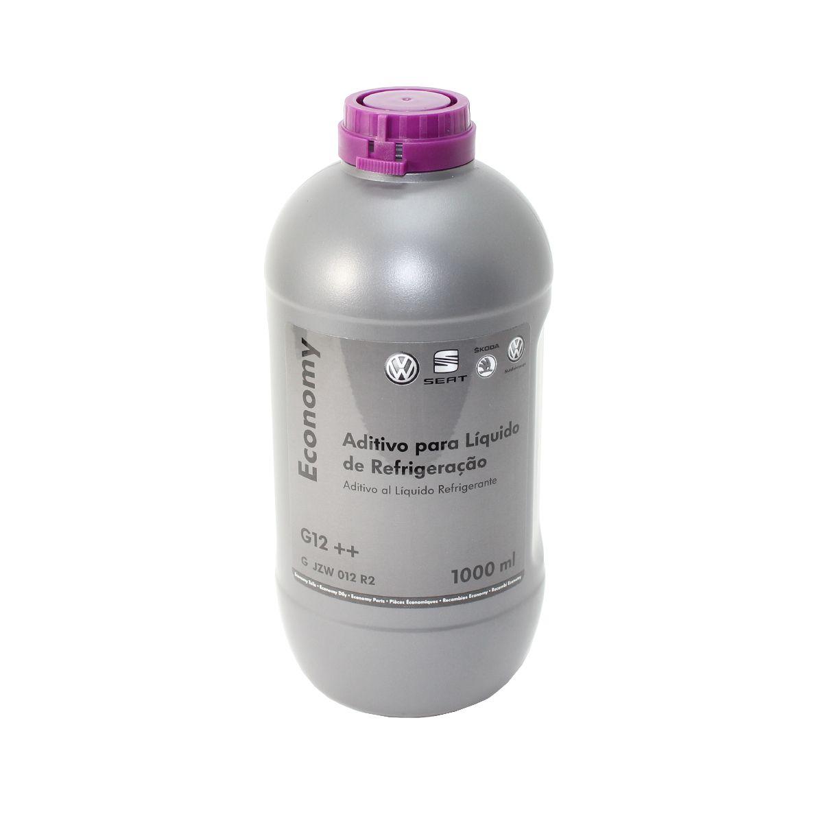 kit reservatório água e aditivo radiador novo gol/voy/sav original