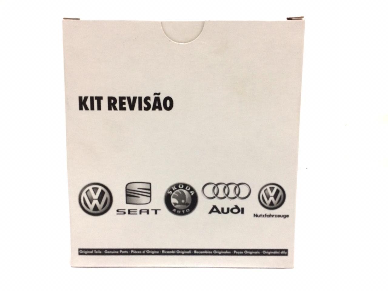 Kit Revisão Original Volkswagen APR096300B