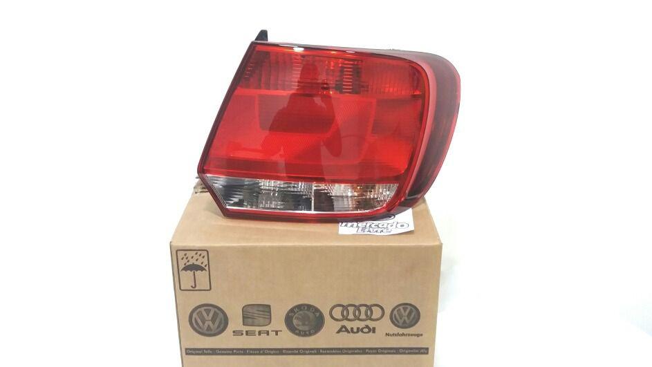 Lanterna Traseira Direita Gol 13-16 Vw 5u6945096q