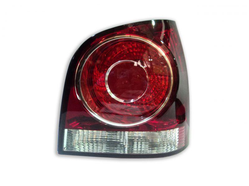 Lanterna Traseira Direita Original VW Polo Fume 6q6945096ab