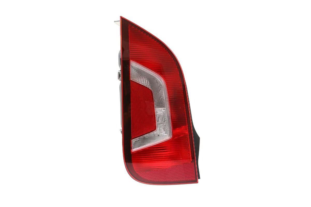 Lanterna Traseira Esquerda VW Up! 1s0945095g