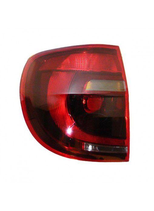 Lanterna Traseira Lado Esquerdo Volkswagen Fox