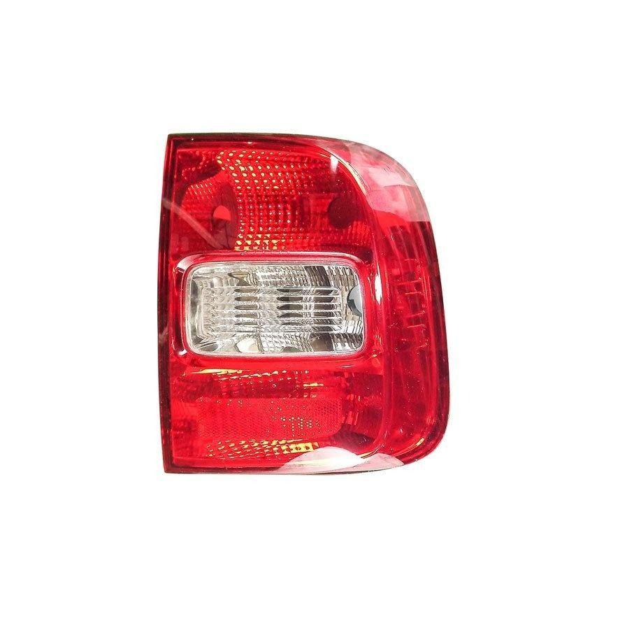 Lanterna Traseira Lado Direito Volkswagen Saveiro G5 e G6