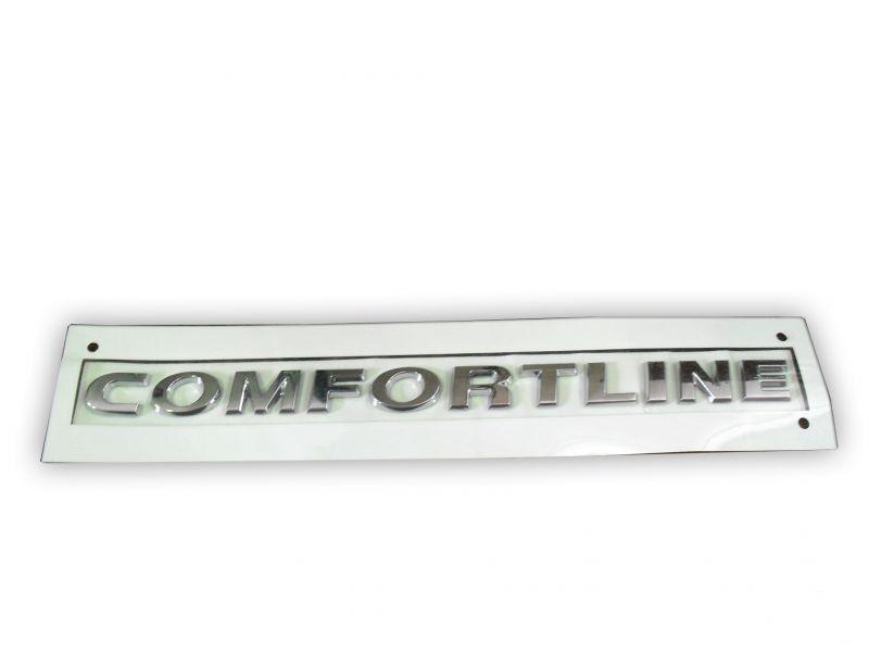 logotipo comfortline Vw gol golf polo 5u0853685d739