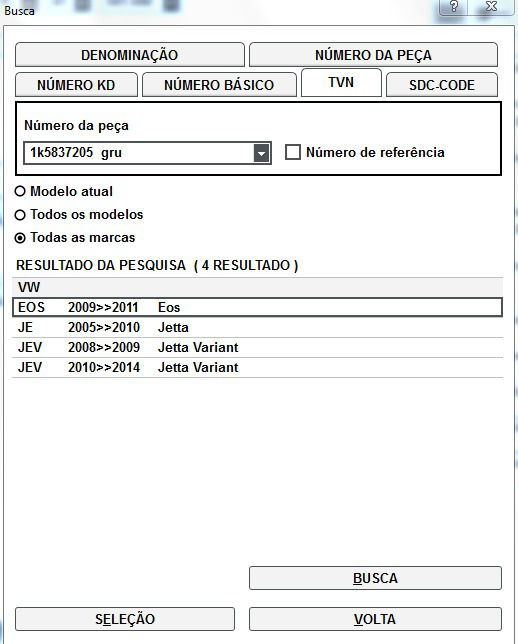 Maçaneta Externa da Porta Dianteira Vw Jetta 2005-14