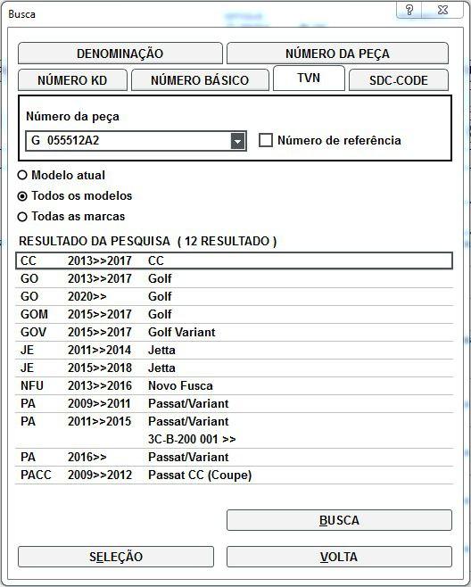 Óleo Caixa Cambio Transmissão Vw Gol Voyage Golf Jetta Passat G055512A2