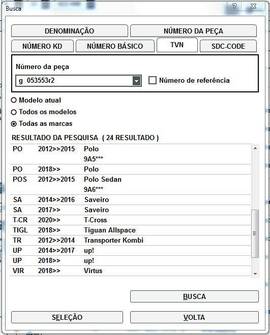 Óleo Motor Sintético 5W-40 Maxi Performance Vw g053553r2