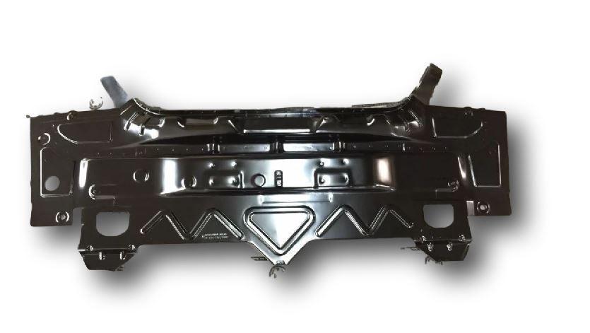Painel traseiro lataria gol g5 g6 VW  5U6813301BGRU