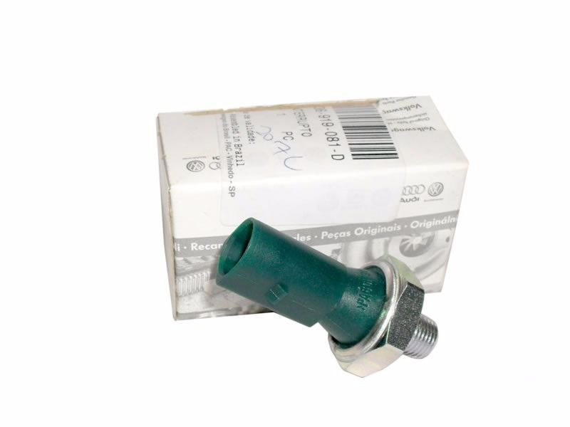 Sensor De Oleo VW G5/g6/fox/polo-0,3-0,6 Bar 036919081D