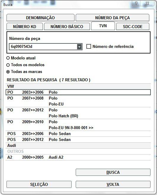 Sensor De Temperatura Caixa De Ar Condicionado Vw Polo