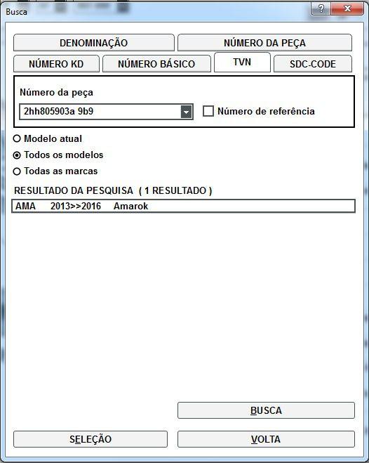 Spoiler Dianteiro Esquerdo Vw Amarok 2hh805903a9b9