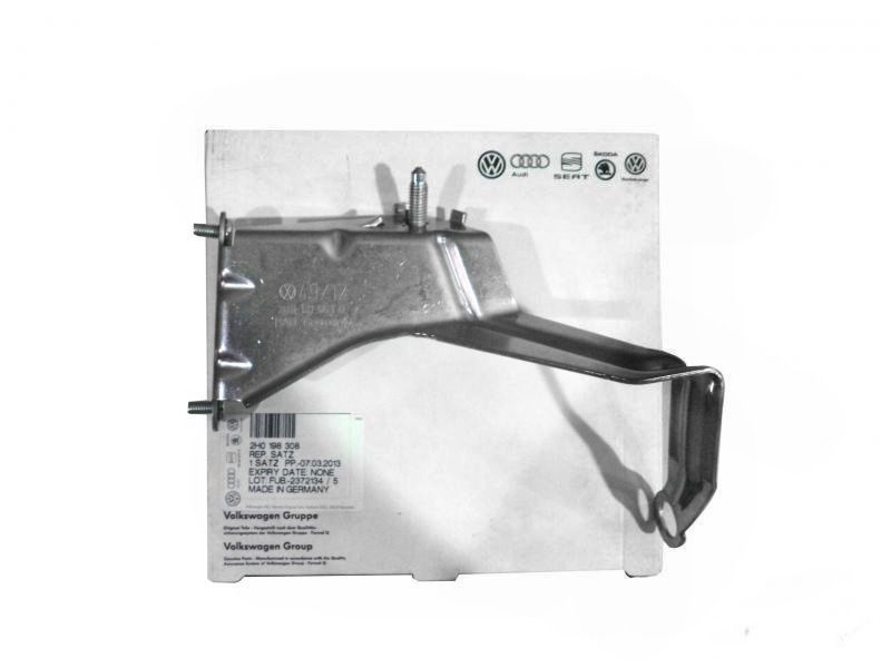 Suporte Filtro Combustível Vw Amarok - 2h0198308