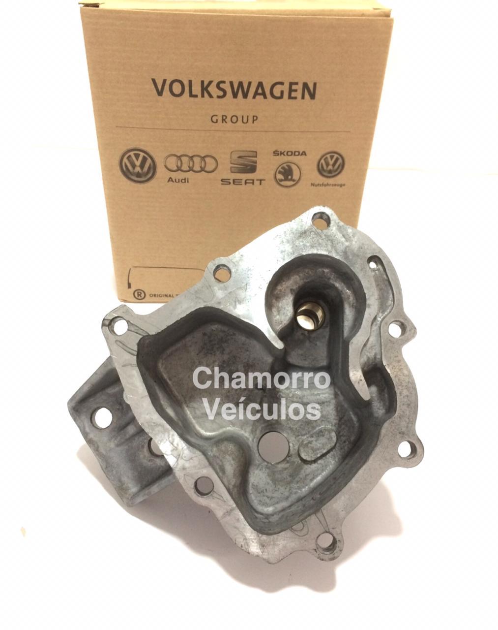 Tampa Do Cambio Volkswagen Kombi 1997 Até 2011 7X0301203D
