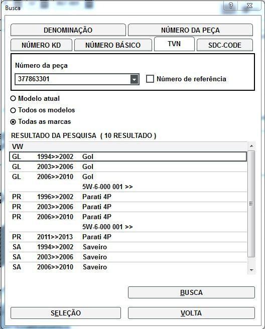 Tapete Porta Copos Console Vw Gol Parati Saveiro