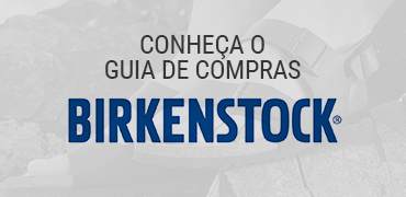guia de compras birkenstock