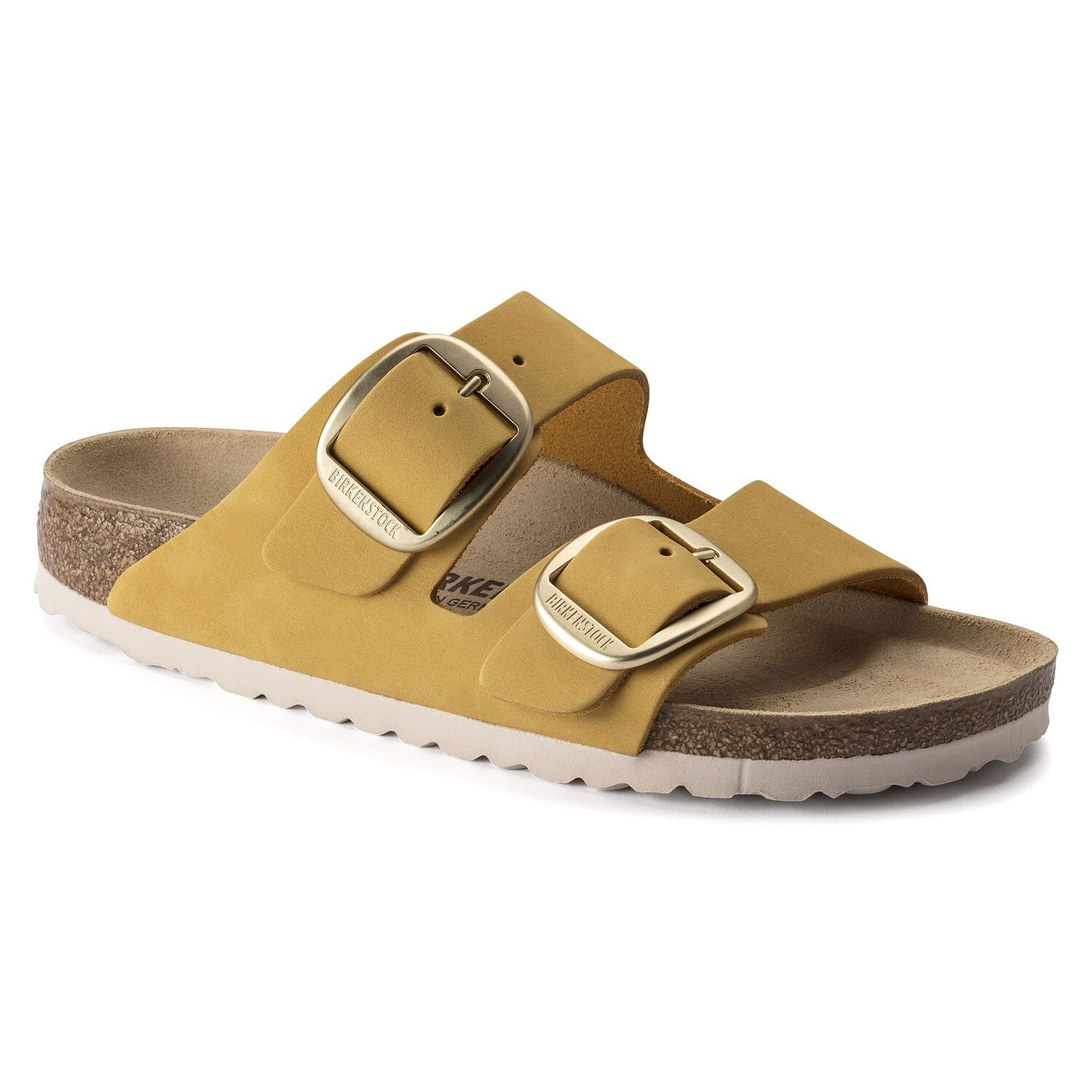 Birkenstock Arizona Big Buckle NU Ochre Narrow