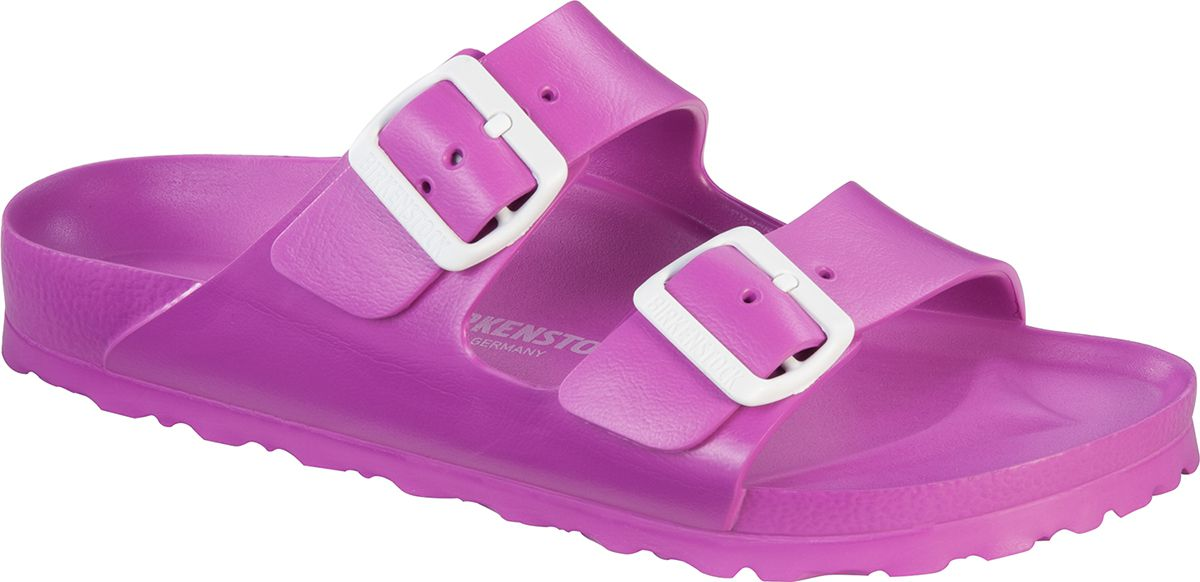 Birkenstock Sandália Arizona EVA Regular Pink