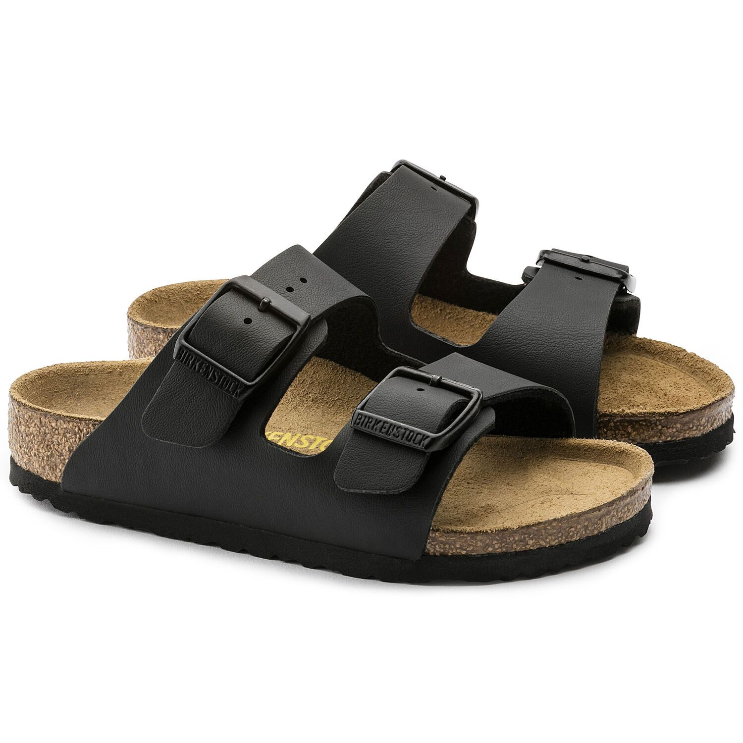 Birkenstock Arizona Kids BF Black Regular