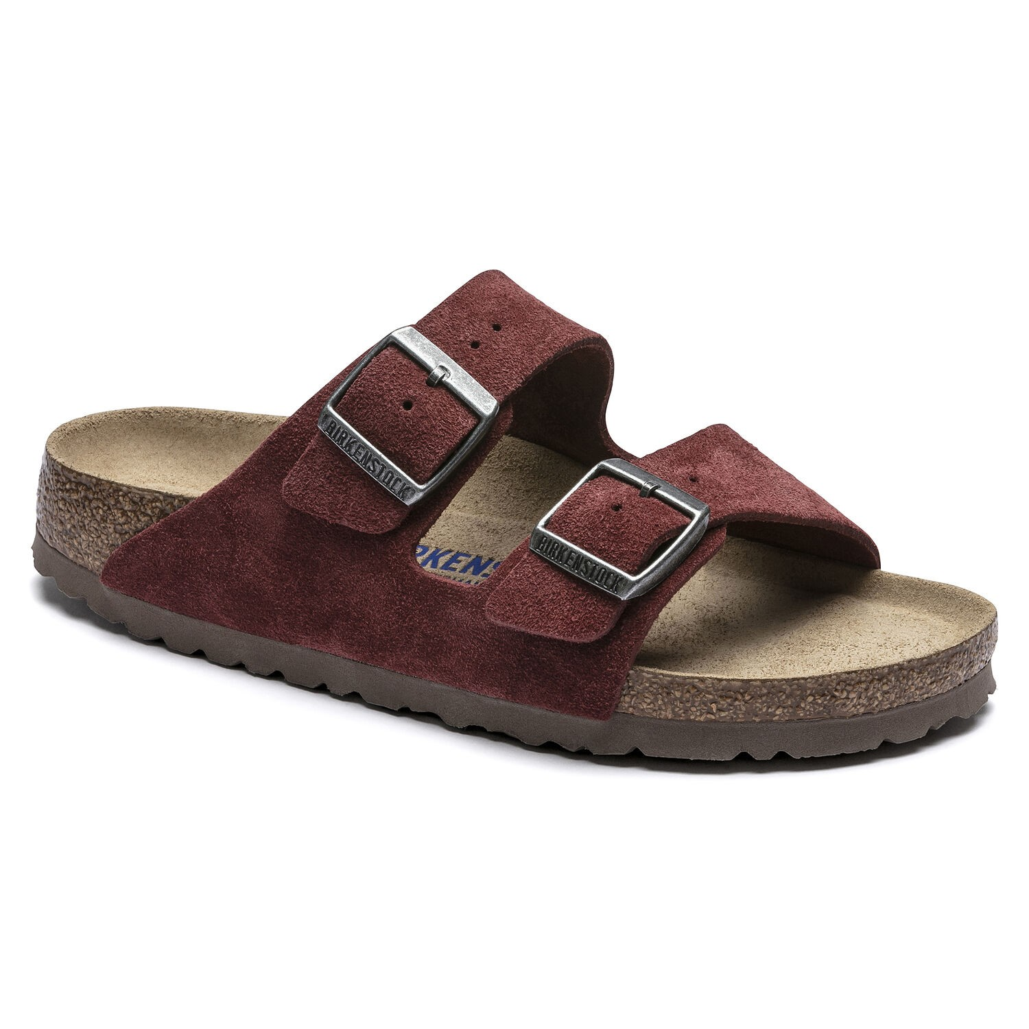 Birkenstock Arizona SFB VL Vermouth Narrow