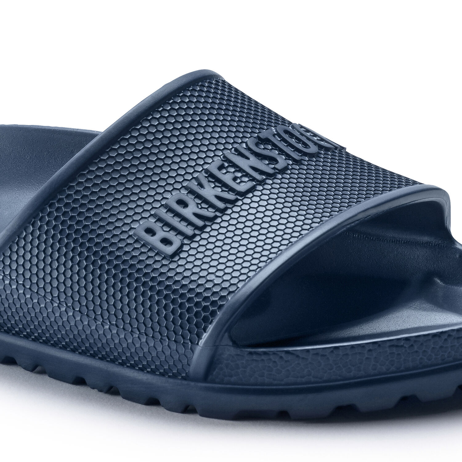 Birkenstock Barbados EVA Navy Regular