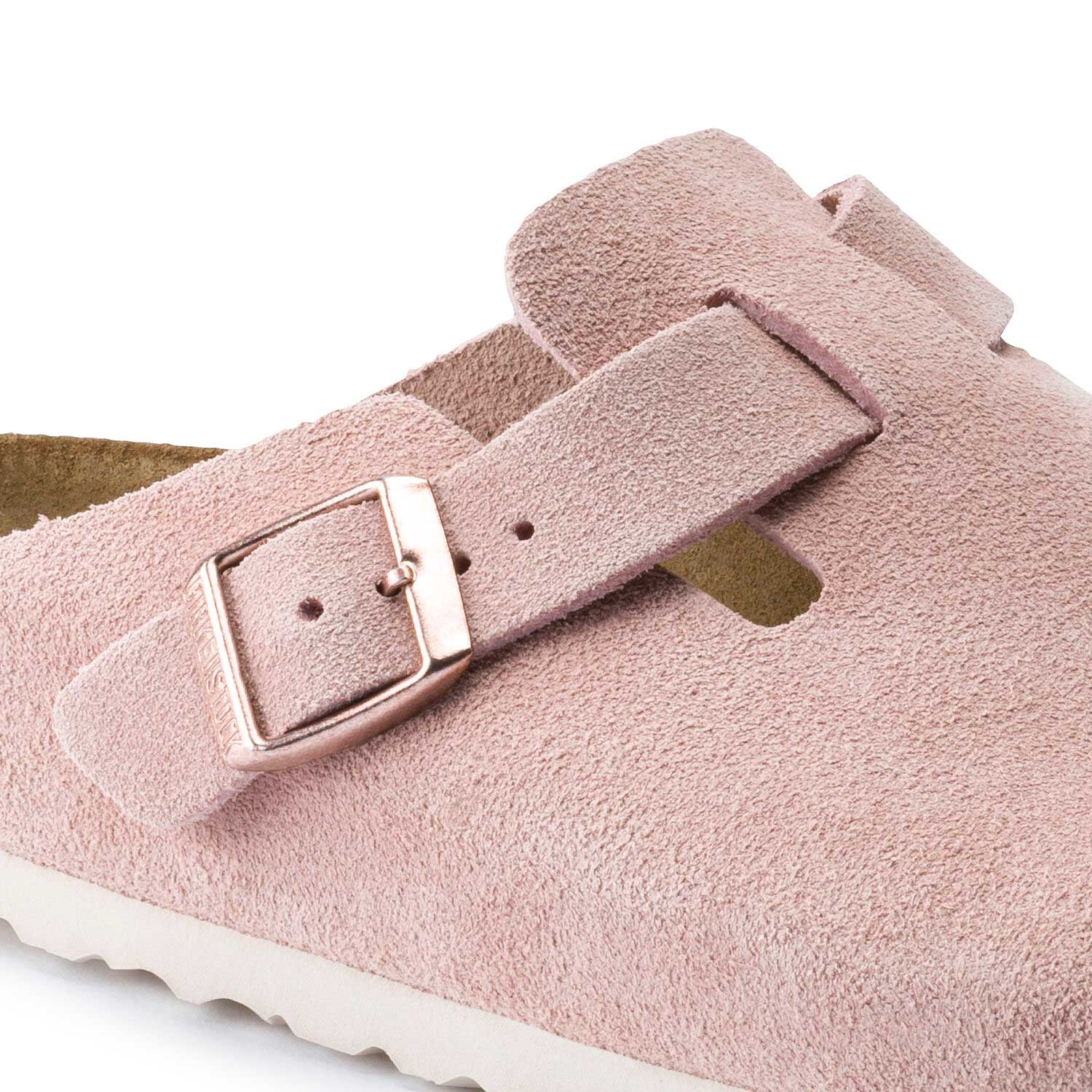 Birkenstock Boston VL Light Rose Narrow