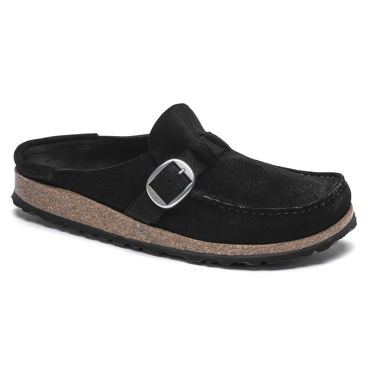 Birkenstock Buckley LEVE Black Narrow