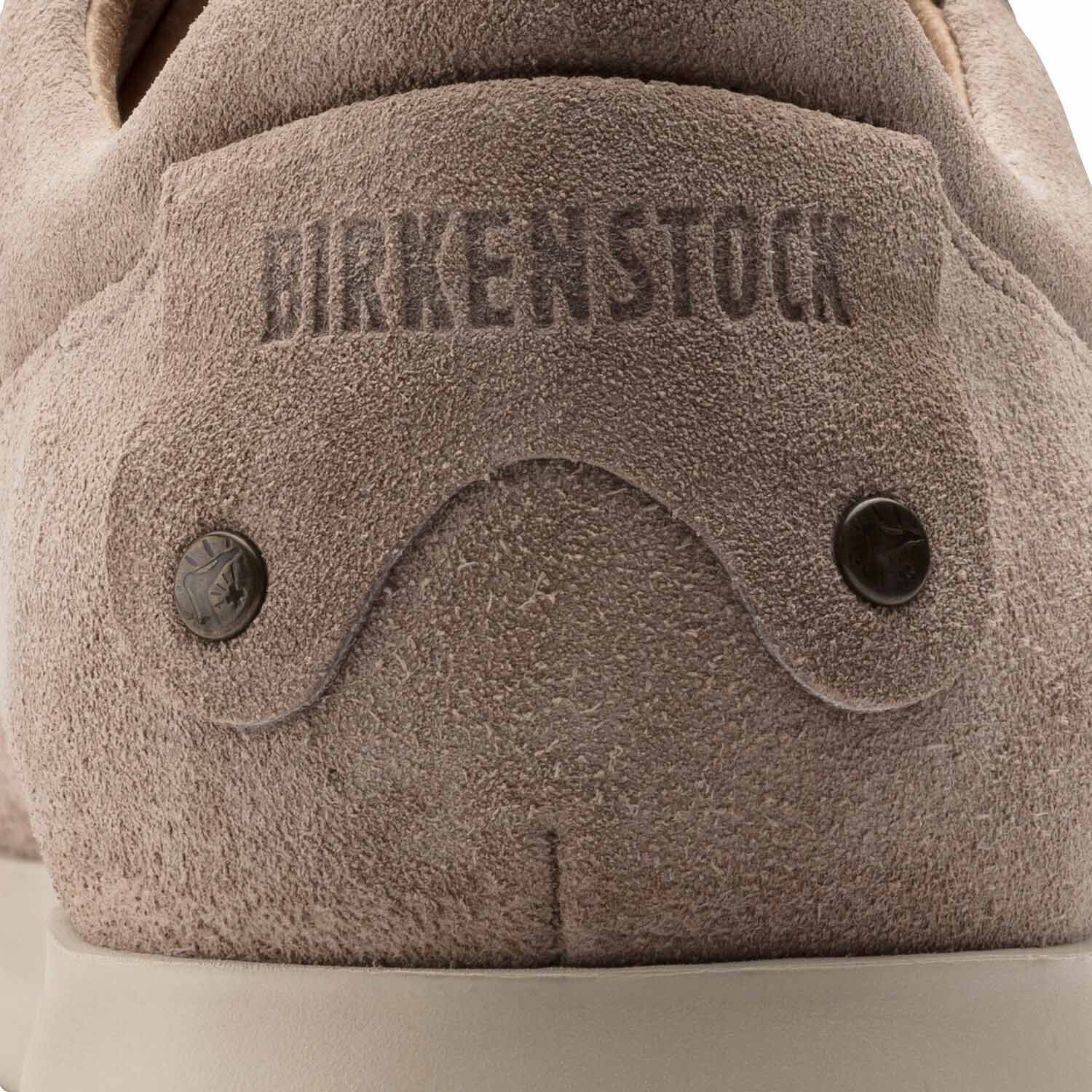 Birkenstock Cincinnati Women VL Taupe Regular