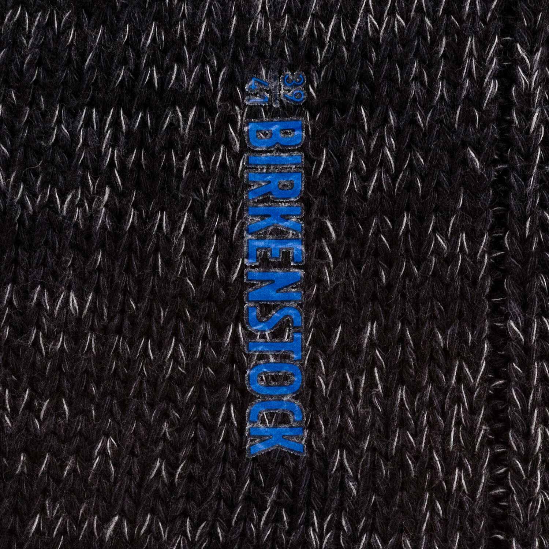 Birkenstock Cotton Twist Women Black