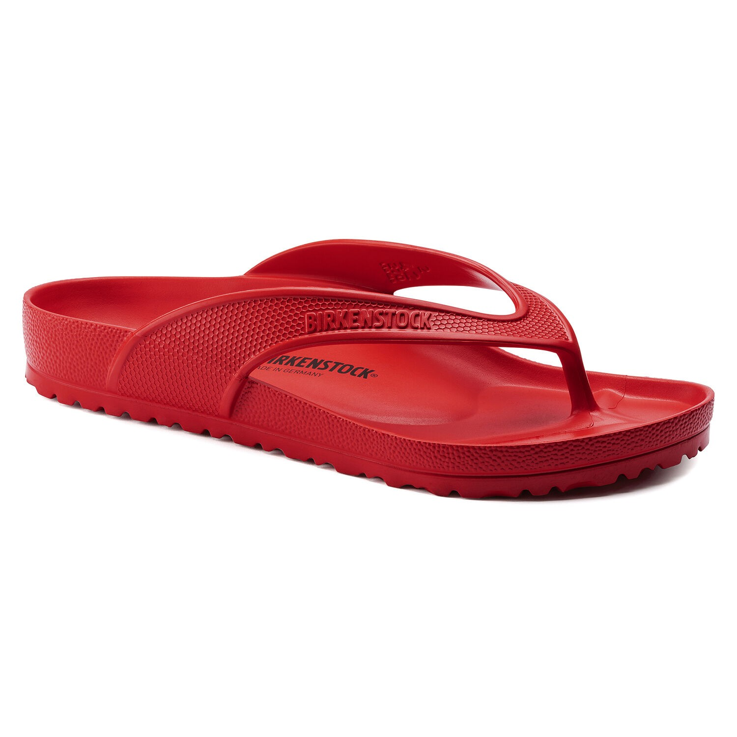 Birkenstock Honolulu EVA Active Red Regular