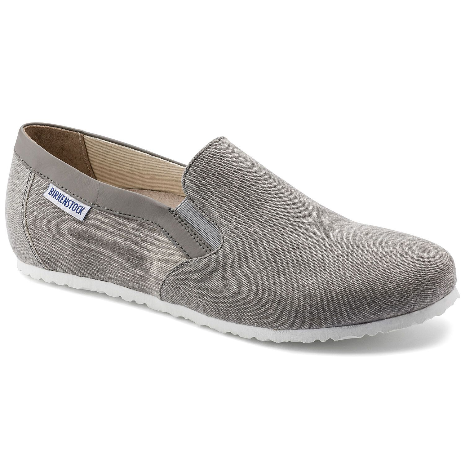 Birkenstock Jenks Women TX Grey Narrow EN