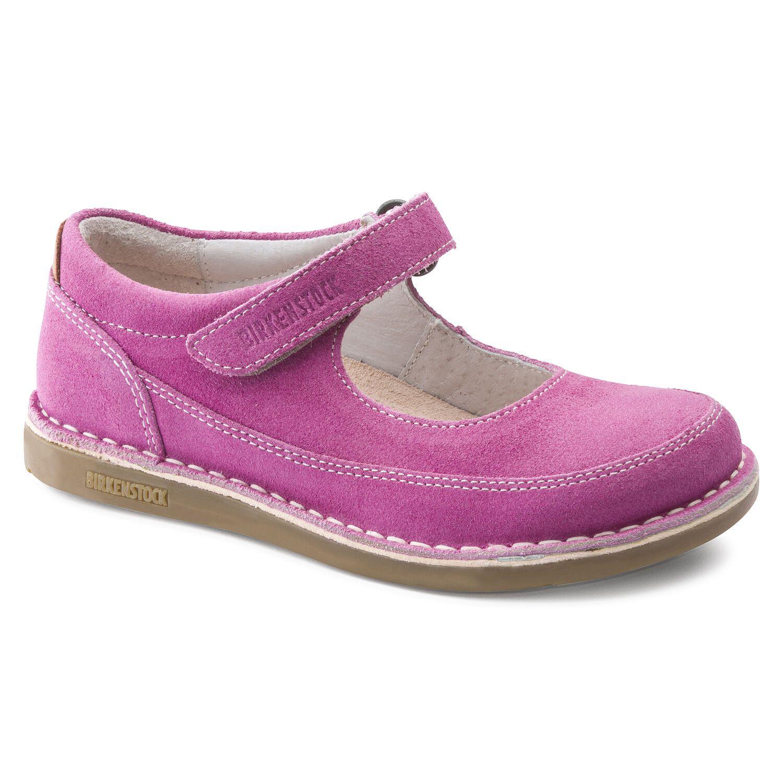 Birkenstock June VL Pink Regular EN