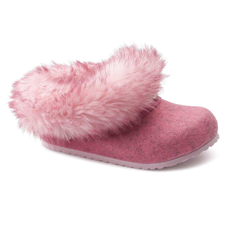 Birkenstock Kaprun Braid Kids WZ Inuit Pink Narrow EN