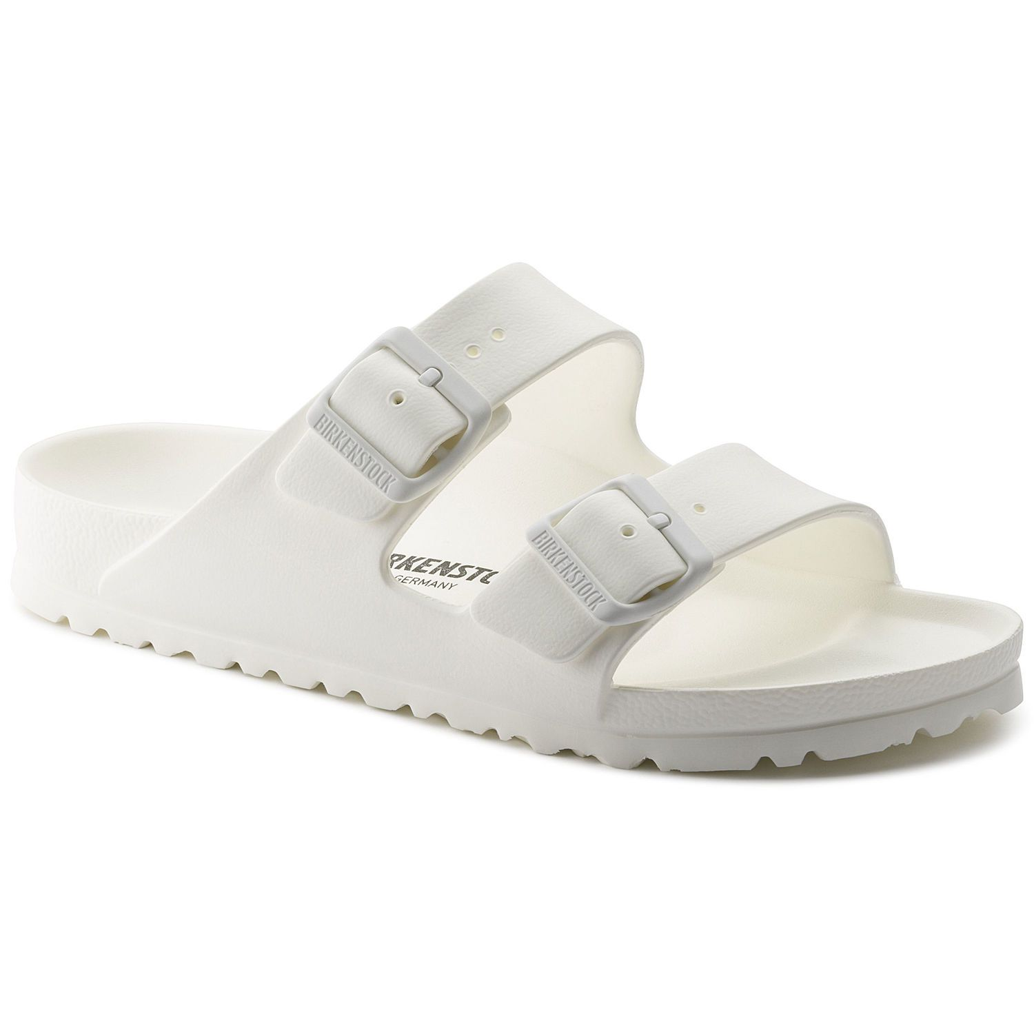 Birkenstock Sandália Arizona EVA Narrow Branco EN