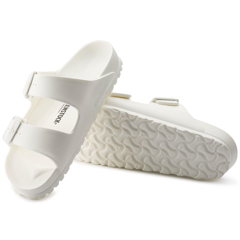 Birkenstock Sandália Arizona EVA Regular Branco