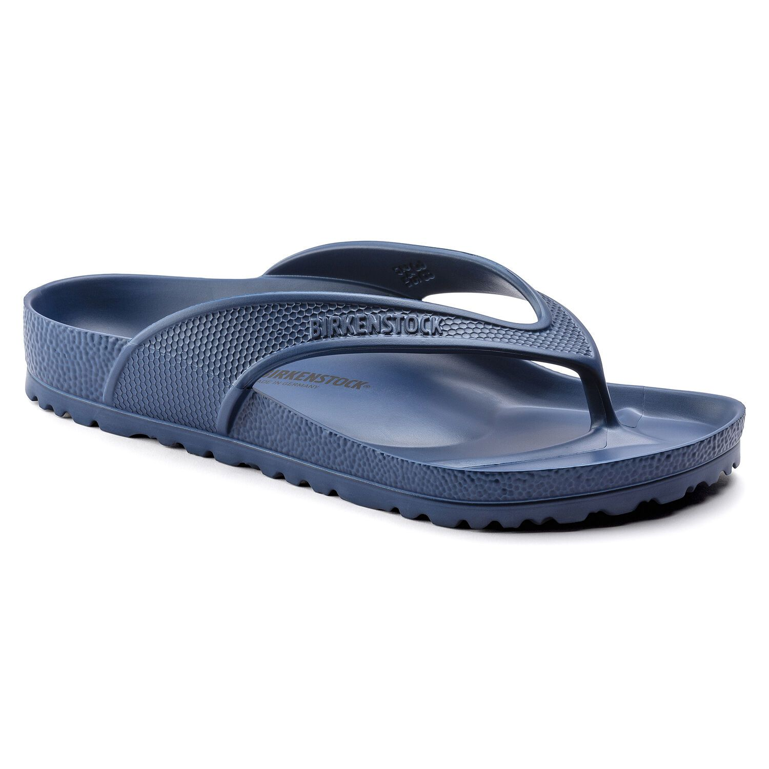Birkenstock Sandália Honolulu Eva Navy Regular