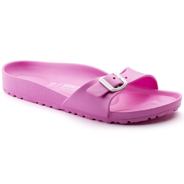 Birkenstock Sandália Madrid EVA Narrow Pink EN