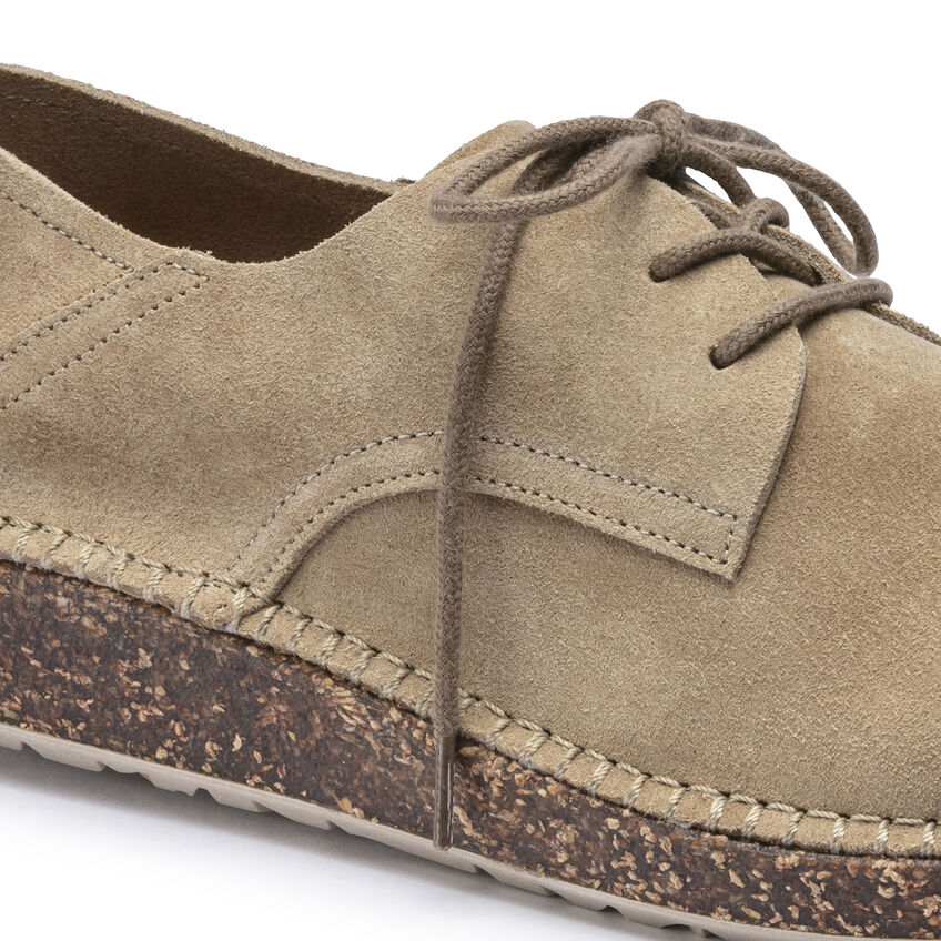 Birkenstock Sapato Gary LEVE Ginger Narrow
