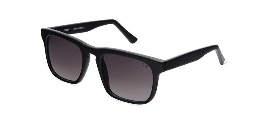 Livo Eyewear Francis Medio Solar Preto