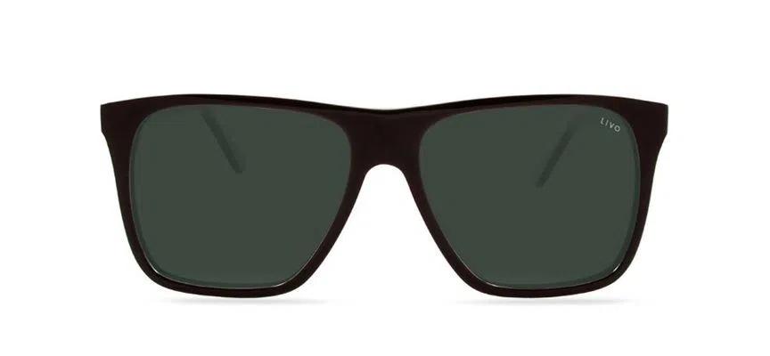 Livo Eyewear Frank Solar Preto