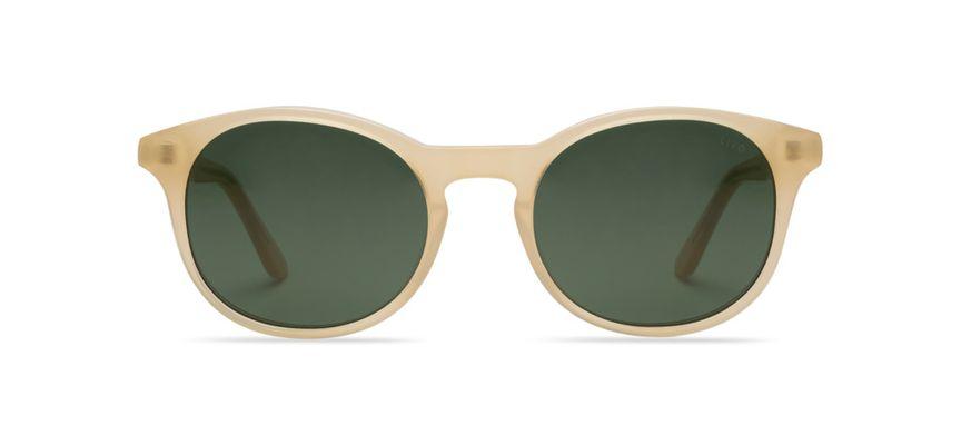 Livo Eyewear Art Solar Areia Gelo