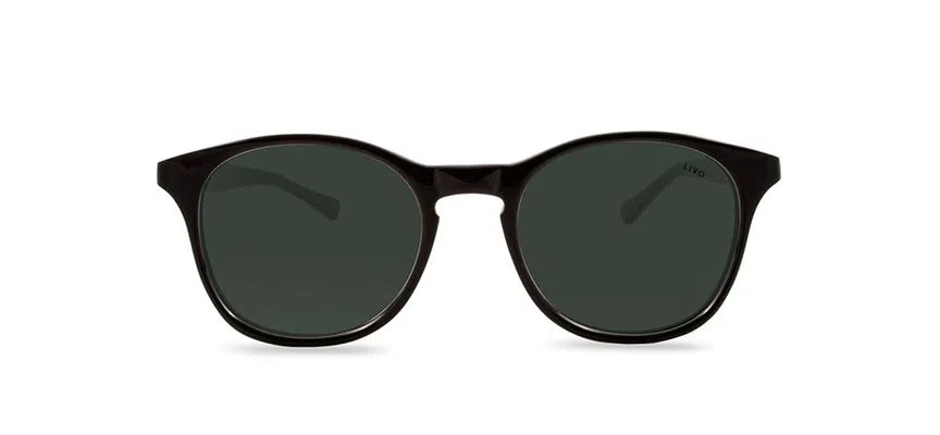 Livo Eyewear Art Solar Preto