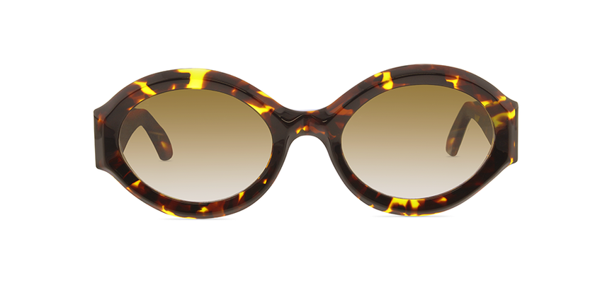 Livo Eyewear Cora Solar Demi Classico