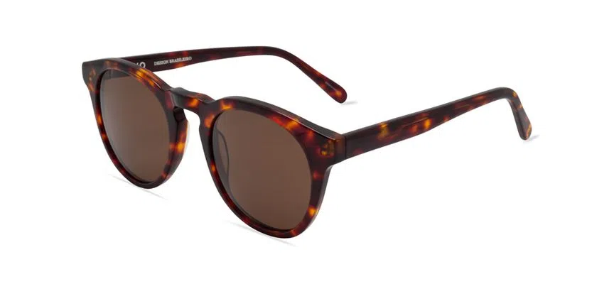 Livo Eyewear John Solar Demi Escuro