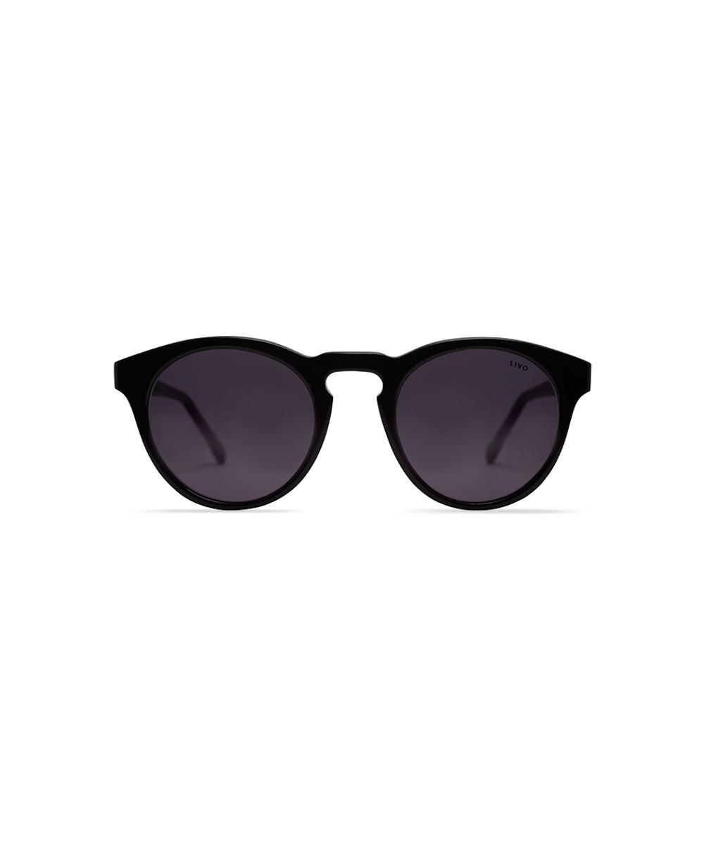 Livo Eyewear John Solar Preto