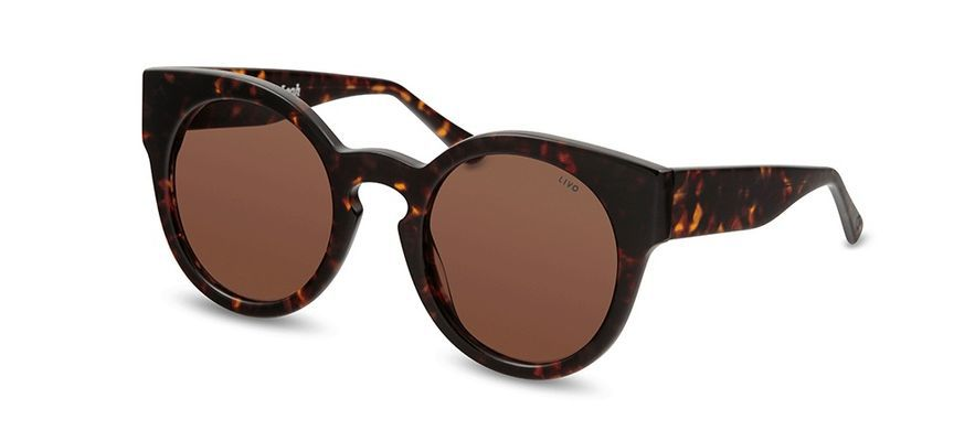 Livo Eyewear Leah Solar Demi Classico