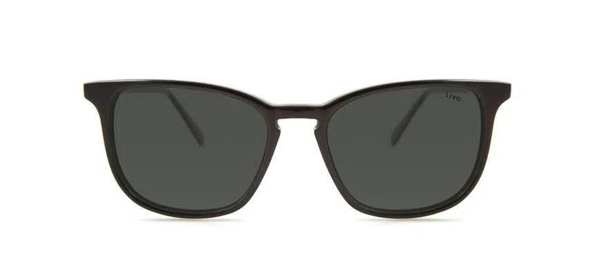 Livo Eyewear Leon Solar Preto