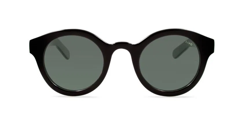 Livo Eyewear Louis Solar Preto