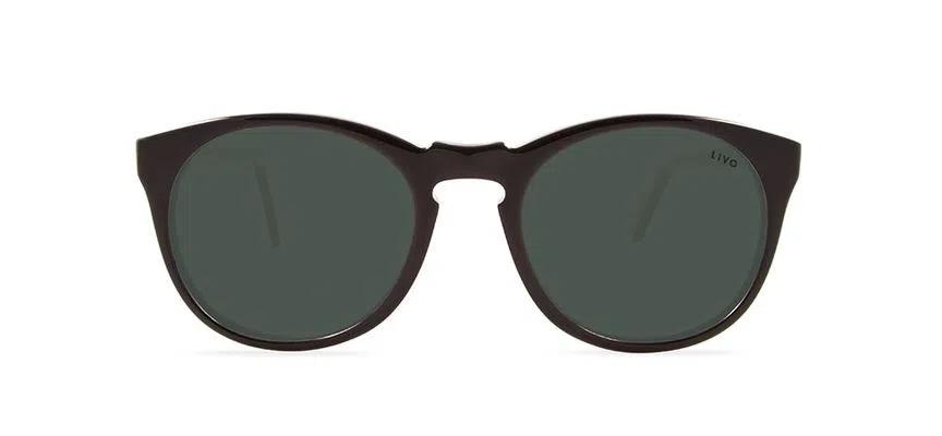 Livo Eyewear Miles Solar Preto