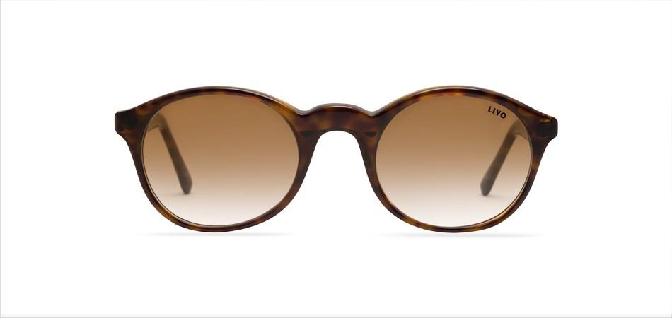 Livo Eyewear Octavio Solar Demi Clássico