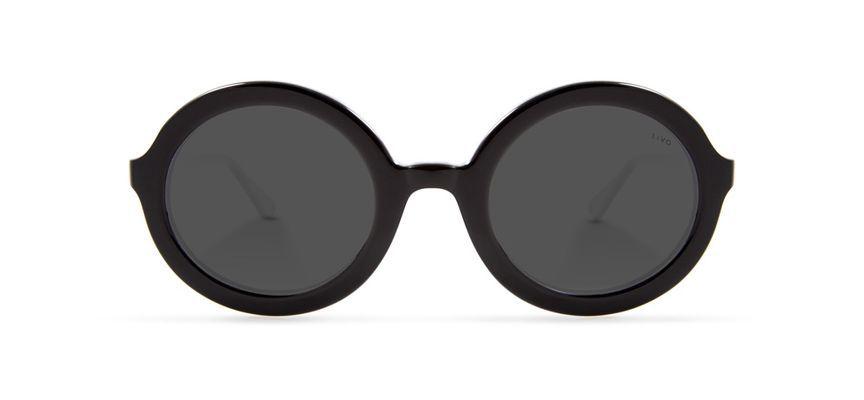 Livo Eyewear Rita Solar Preto